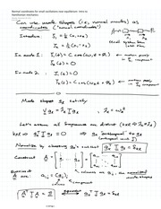 11-28+Normal+coordinates+for+small+oscillations+near+equilibrium-+Intro+to+Hamiltonian+mechanics-1