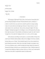 CT-Final Paper