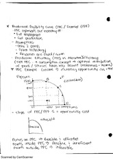 PPC Notes