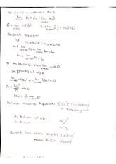Monotone Sequence Theorem