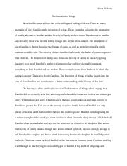 The Invention of Wings essay.docx