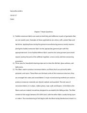 FI102 CHAPTER 7 STUDY QUESTIONS.docx