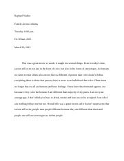 Family Cross Cultures Essay.docx
