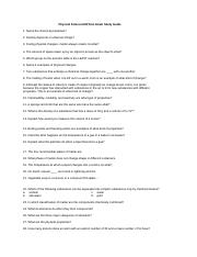 Physical Science MidTerm Exam Study Guide 2.doc