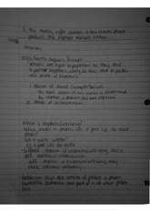 Hedonism Lecture Notes