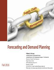 02 - Forecasting and Demand Planning v5(1).pptx