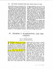Booker T. Washington and His Critics.pdf