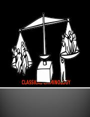POSTED - CLASSICAL CRIMINOLOGY.pptx