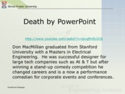 Wk 5 Powerpoint Presentations Only