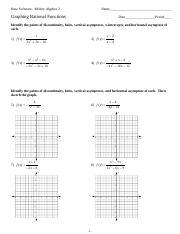Worksheet By Kuta Software Llc Kuta Software Infinite Precalculus Dividing Course Hero