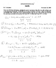 midterm econ 303 Econ 303 midterm 2 boise state university intermediate microeconomics dr michail fragkias fall 2014 study play a production function defines the output that can be produced a) at the lowest cost, given the inputs available b) for the average firm c) if the firm is technically efficient.
