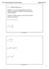 P.4_Fractional_Expressions_2012