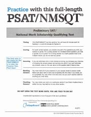PSAT practice test 7 no answer key.pdf