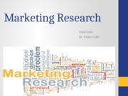 Marketing Research - Principles Overview_2013