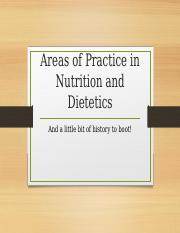 Areas of Practice in Nutrition and Dietetics_F16_SV(1)