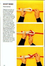 The Morrow Guide to Knots 121-130