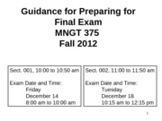 guidance_for_preparing_for_final_exam