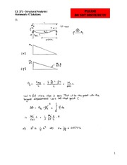 CE371_Fall2013_Homework07_Solutions