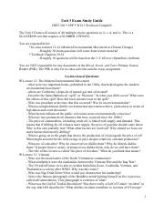 Unit 3 Exam Study Guide HST 202 W16.pdf