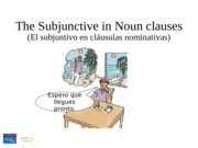 3.The+subjunctive+in+noun+clauses-1
