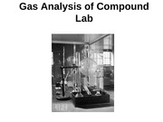Gas Analysis of a Compound_summer (2)