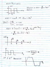 Digital Signal Processing Notes 9