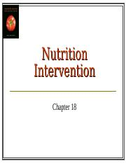 01_Chapter 18 PowerPoint