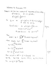 math400pdeassignment-7-solution