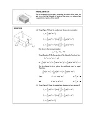 254_Problem CHAPTER 9