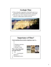 11_Earth 121_Geologic Time_2 slides per page.pdf