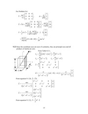 Analytical Mech Homework Solutions 135