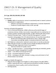 OM17 Ch. 9 Management of Quality.pdf
