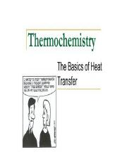 March 30, Thermochemistry, System, surrounding, Universe, Exothemic and Endothermic, Calorimetry and