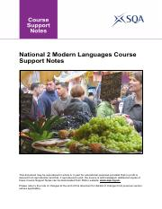 CfE_CourseUnitSupportNotes_N2_Languages_ModernLanguages