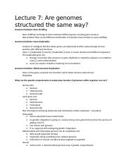 Lecture 7-Genome structure same way.docx