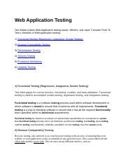 Web Application Testing.docx