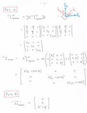Dynamics of Machines Supplementary Exam 2015 - Question 1 - Solution col.pdf
