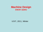 Machine Design_slide 7