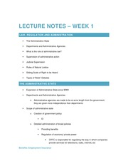 2015 01 07 Lecture Notes – Week 1
