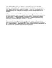 mt302 unit 1 Transcript of mt302 unit 1 case incident 2 era of the disposable worker (kaplan) mt302 unit 1 case incident 2 era of the disposable worker (kaplan) click the link:.