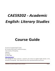 CAES9202 Course Guide 201617.pdf