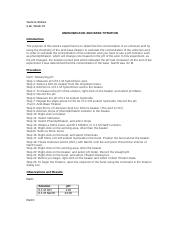 chem120 w5 lab template 1 Click here to download the lab report template for this week's lab for example, if you are albert einstein and you are submitting your ilab 6, the filename should be einstein_a_ilab6 step 3: submit your deliverable back to top submit.