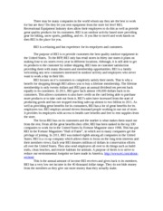?rei marketing environment worksheet essay Capella bus3030 rei marketing environment worksheet using what you have learned from your reading this week, research rei and develop a profile of its marketing environment.