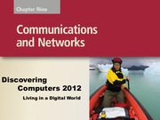 2012-Chapter09-Communications-Presentation