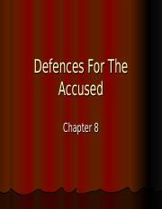 defences_for_the_accused_ch_8.ppt