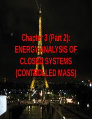 6 Chapter 3.2- Energy Analysis of closed system.ppt