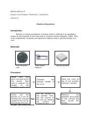 LabJournal_Chemical Reactions.docx