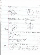 Angle Sketches Notes