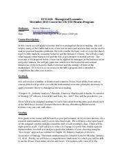 Eco_610_syllabus_December_2013