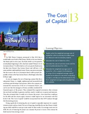 Chapter 13  The Cost of Capital.pdf